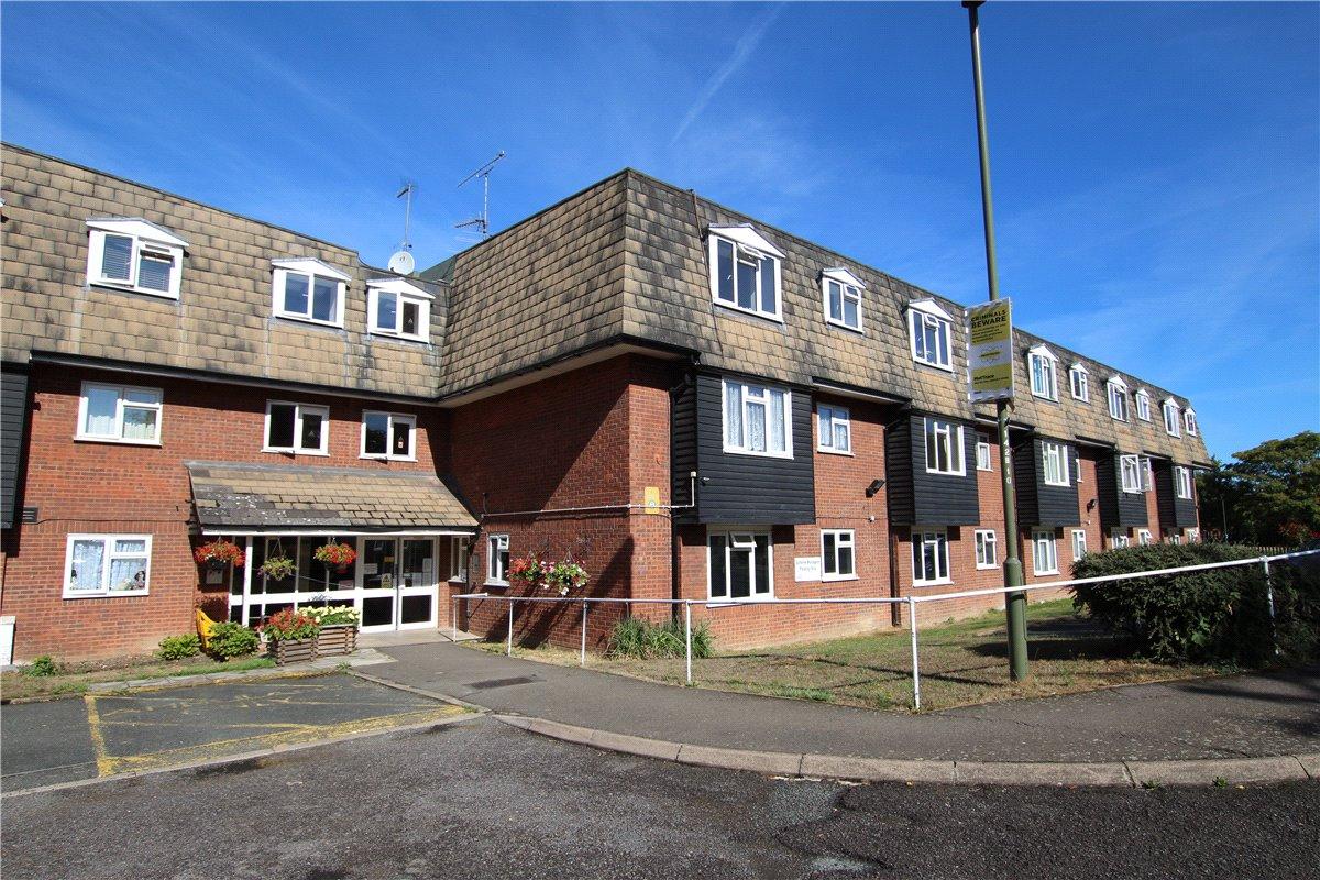 William Nash Court, Brantwood Way, Orpington, Kent, BR5