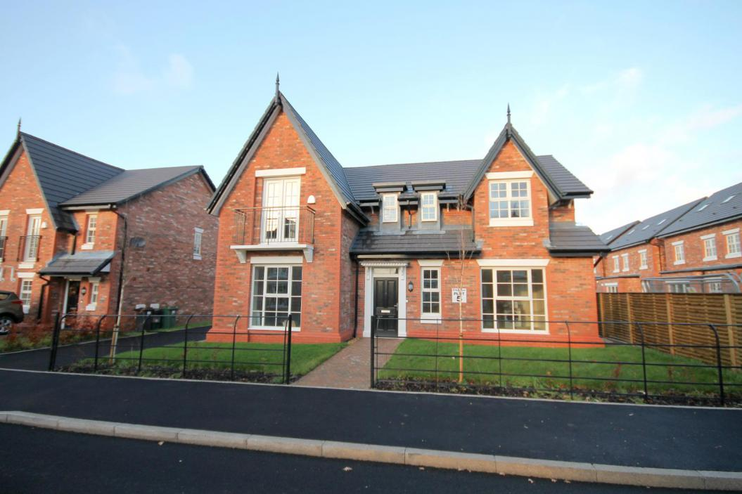 The Tabley, Swan Green, Lower Peover
