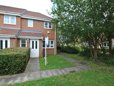 Levens Close, BEWSEY, Warrington, WA5