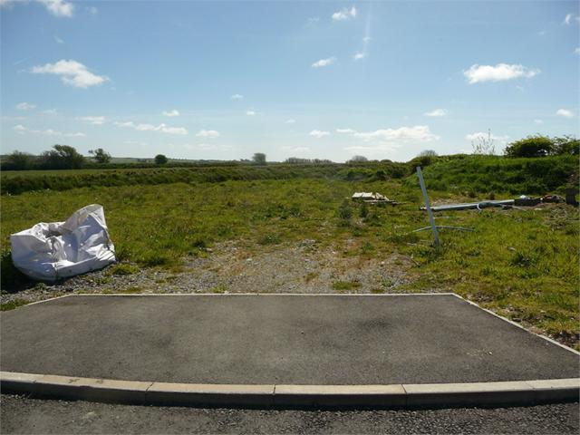 Plot 1 Bro Dewi, Puncheston, Haverfordwest, Pembrokeshire