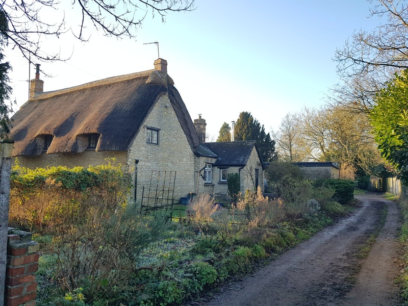 West End, Bicester, Oxfordshire, OX26