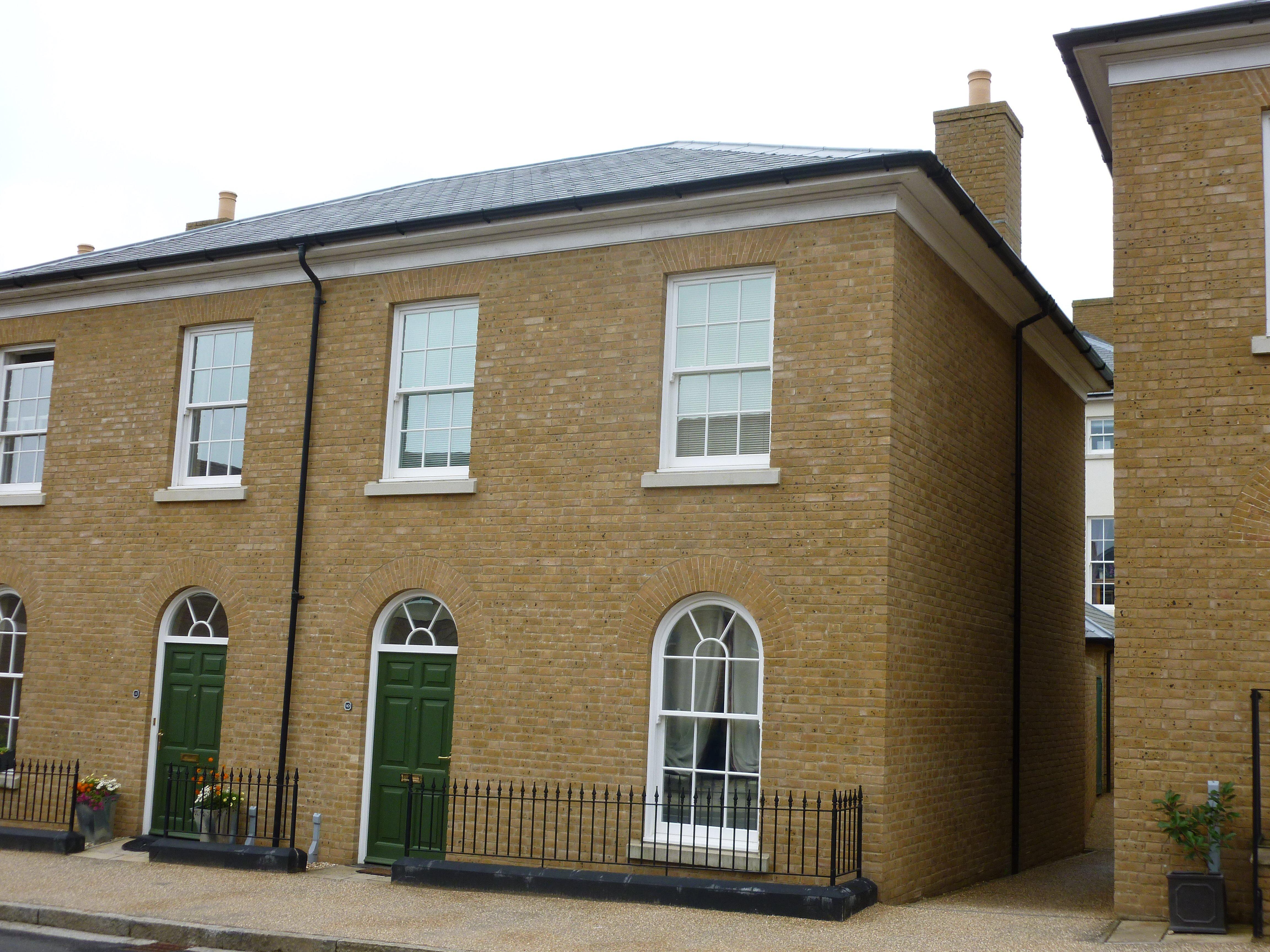 Trematon Street, Poundbury, Dorchester