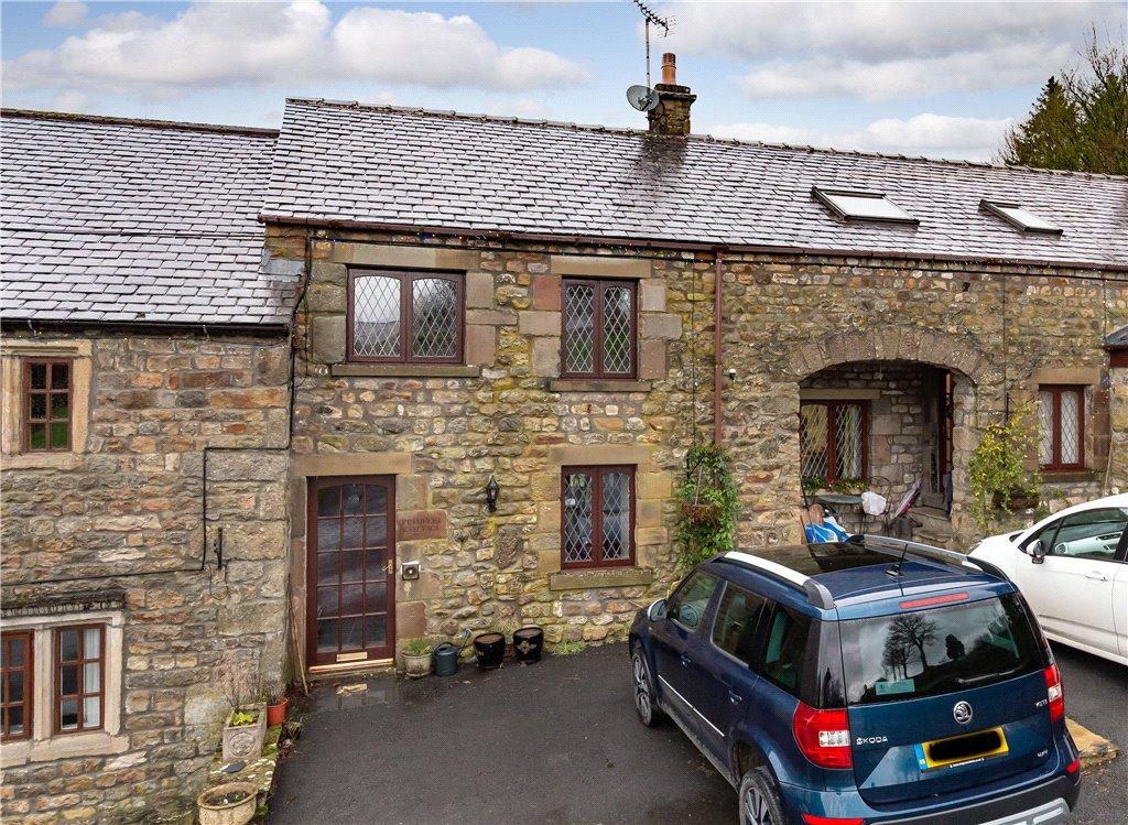 Primrose Cottage, Tosside, Skipton, Lancashire