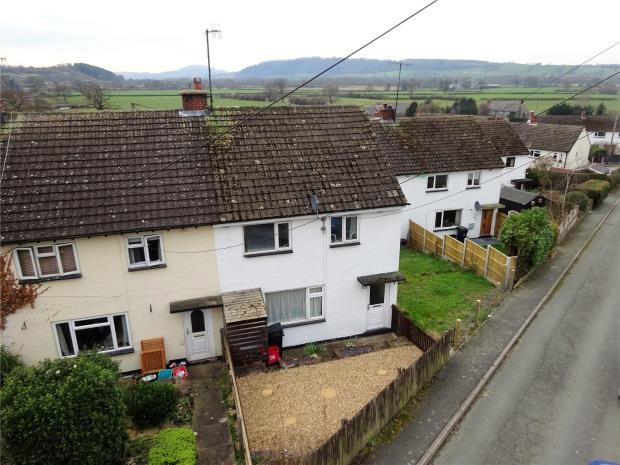 Pentre Gwyn, Trewern, Welshpool, Powys