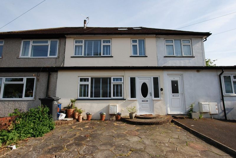 The Crossways, Old Coulsdon
