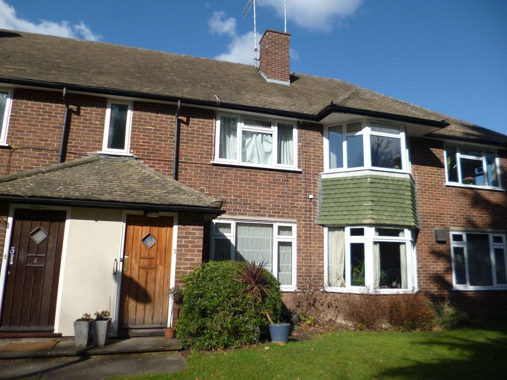 Haversham Close, Twickenham TW1