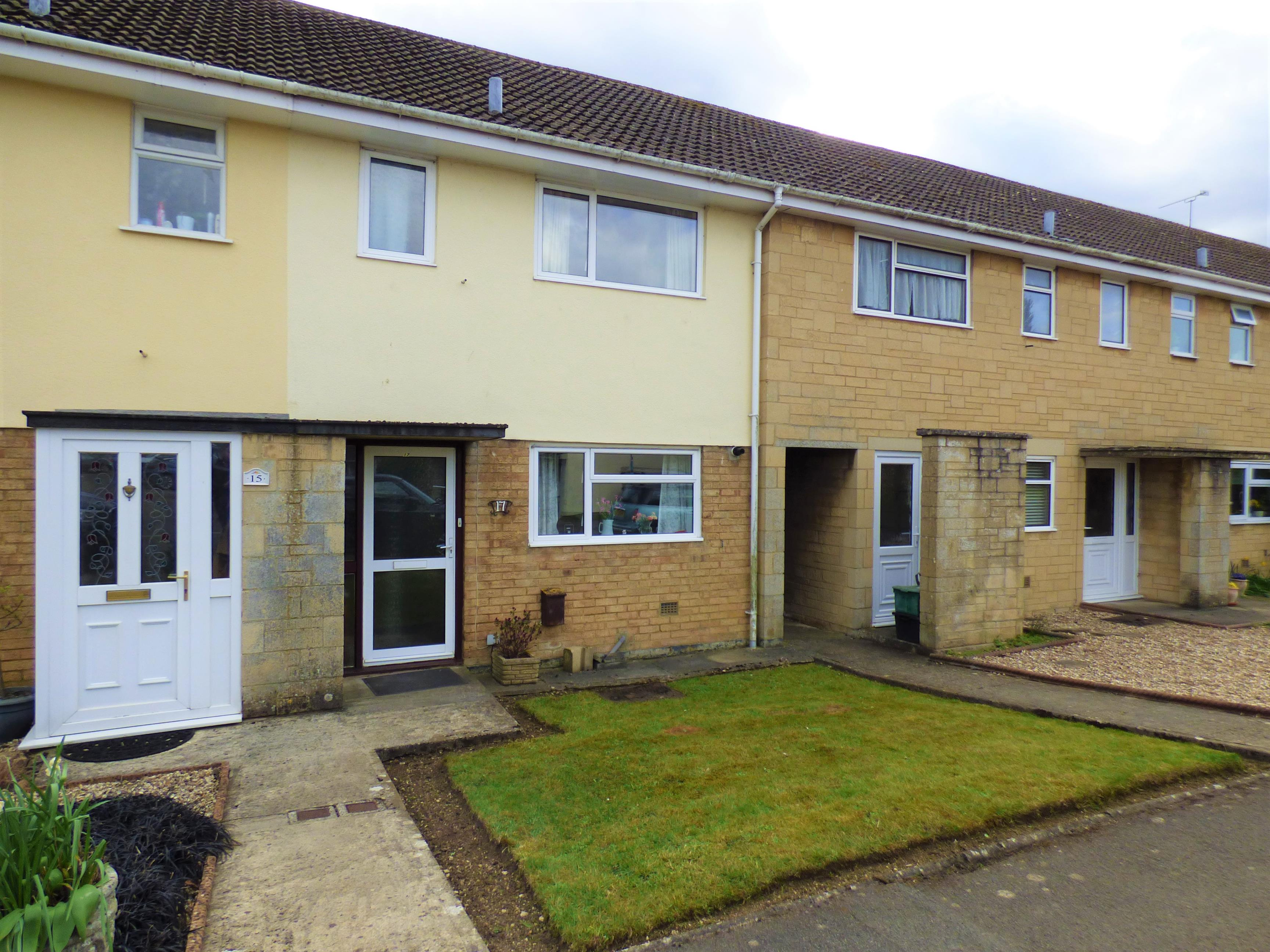 Countess Lilias Road, Cirencester, Gloucestershire