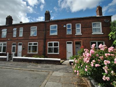 Gibson Street, STOCKTON HEATH, Warrington, WA4