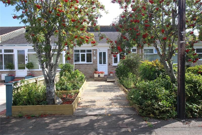 The Meadway, Highcliffe, Christchurch, Dorset, BH23