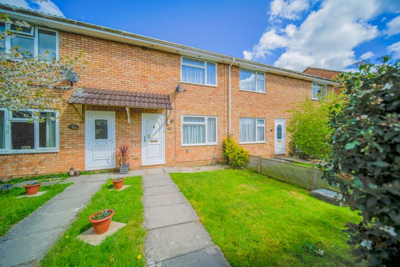 Mendip Close, Melksham