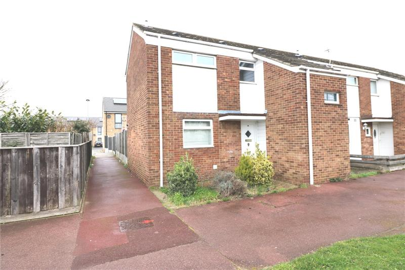 Ashanti Close, Shoeburyness, Southend-on-Sea, Essex, SS3