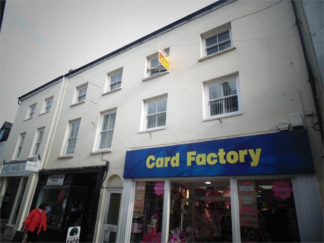 21/23 Bridge Street, HAVERFORDWEST, Pembrokeshire