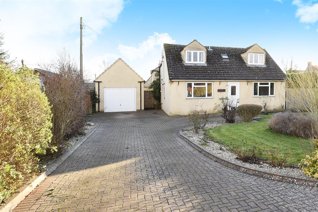 Manor Lane, Clanfield, Bampton, OX18 2TR