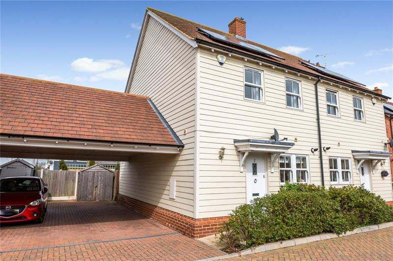 York Mews, Great Wakering, Southend-on-Sea, SS3