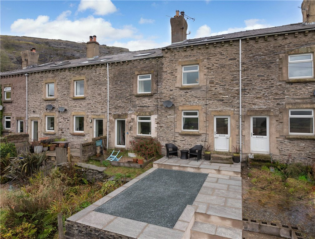 Foredale Cottages, Horton-in-Ribblesdale, Settle