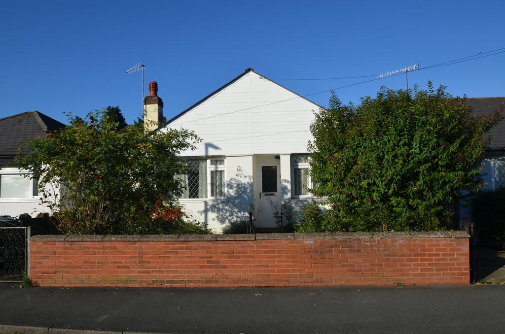 Goodwood Road, Malvern