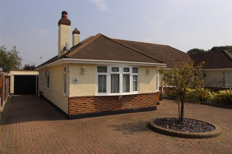 Woodside, Leigh-on-Sea, Essex, SS9