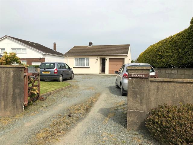 Daranne, Crundale, Haverfordwest, Pembrokeshire