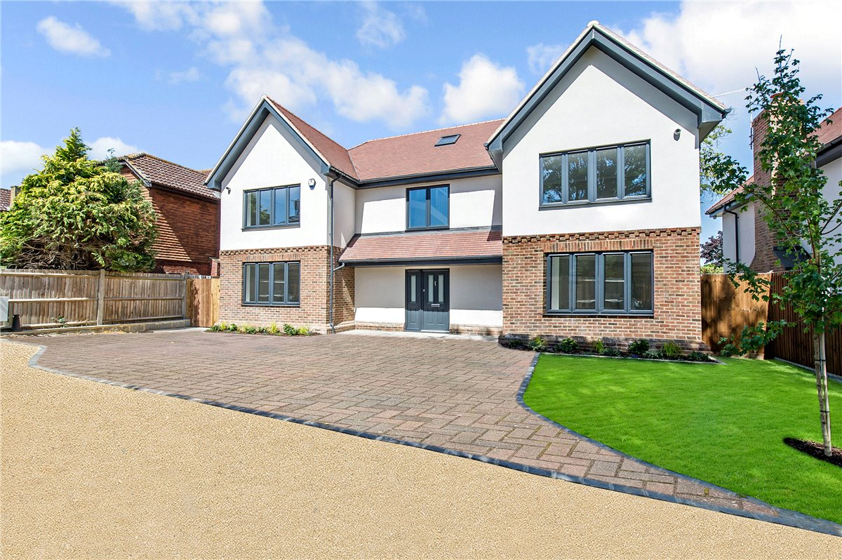 Broadwalk, Orpington, Kent, BR6