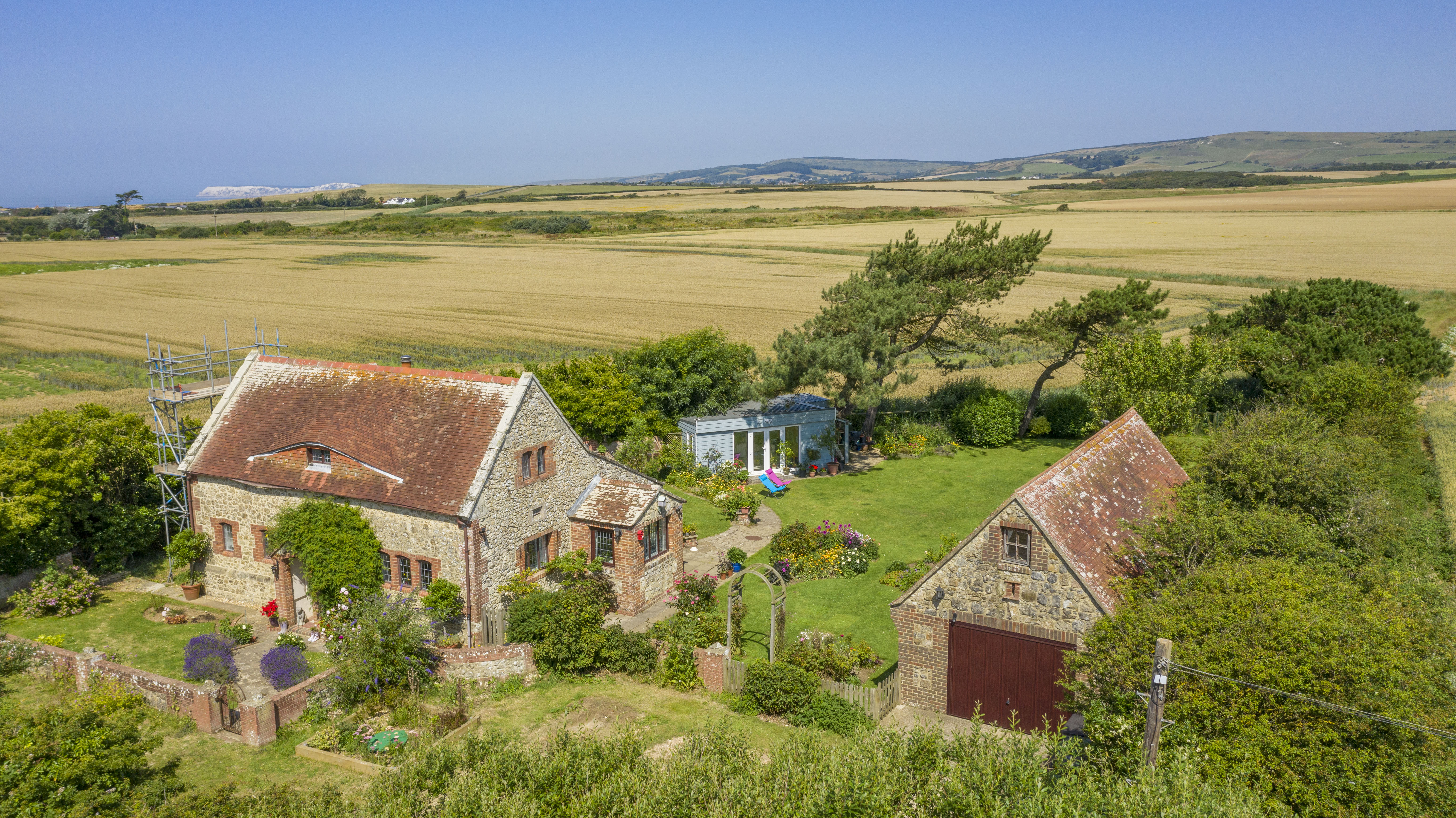 Atherfield, Isle Of Wight