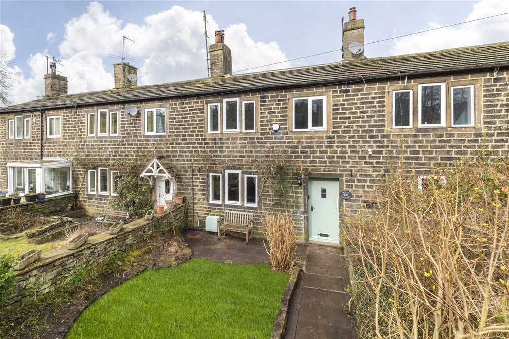 Chapel Row, Wilsden, West Yorkshire