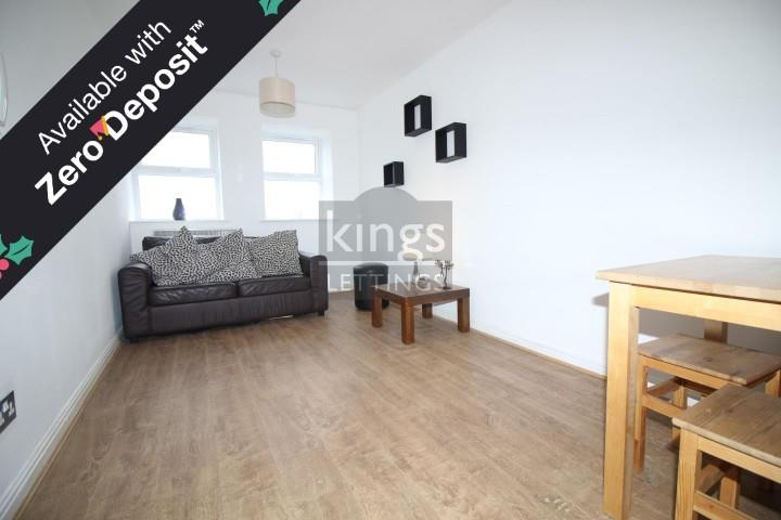 Trinity Lane, Waltham Cross, EN8