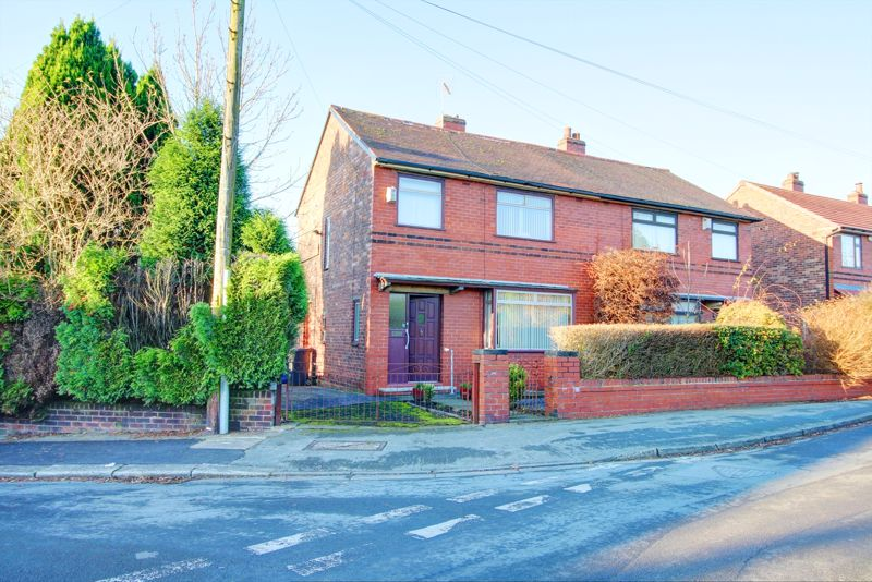 Under Offer - Tynesbank, Worsley M28 0sl