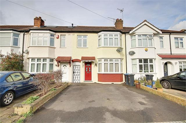 Connaught Avenue, ENFIELD, Middlesex