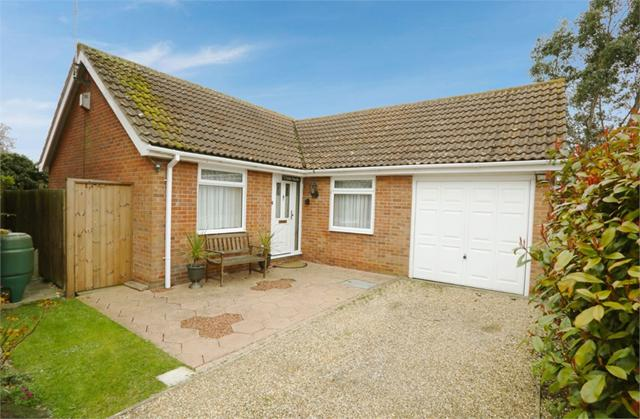 Bellamy Close, Kirby Cross, Frinton-on-Sea, Essex