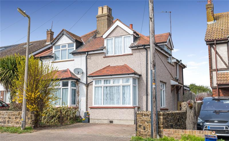 Seaview Drive, Great Wakering, Southend-on-Sea, SS3