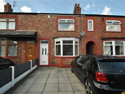 Newman Street, LATCHFORD VILLAGE, Warrington, WA4