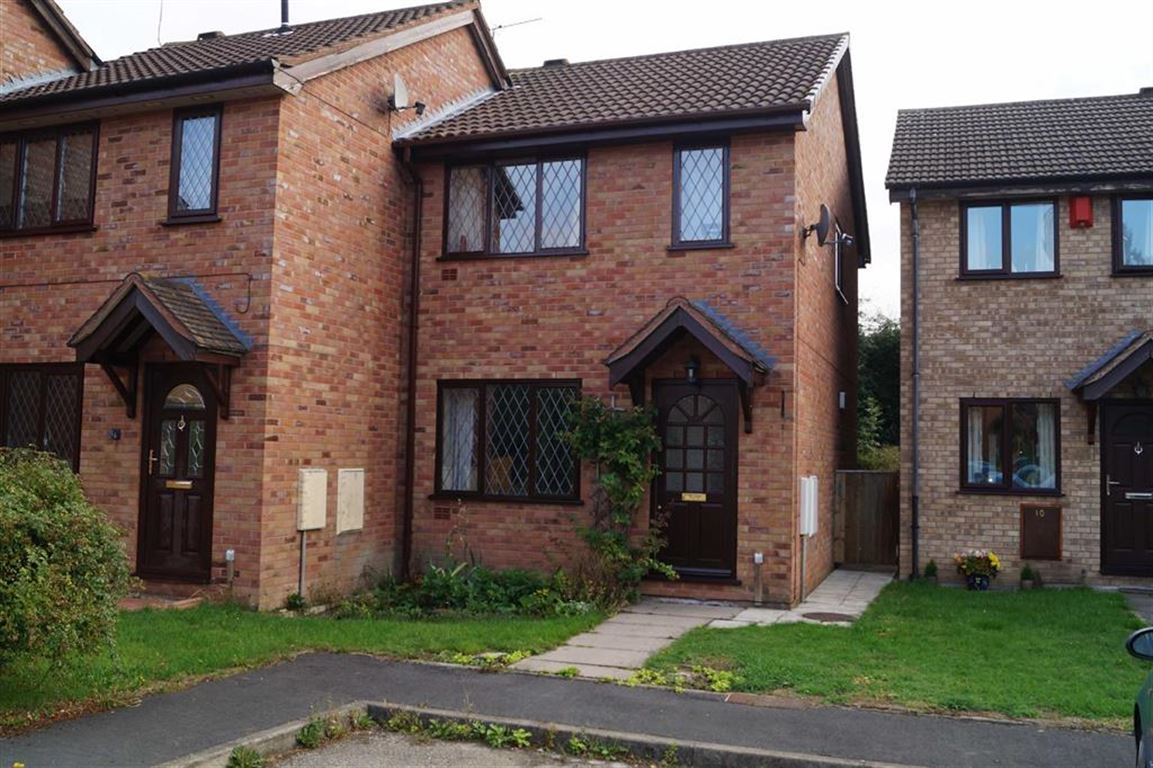 Chestnut Close, Whitchurch, SY13
