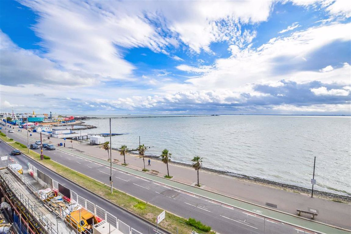 Clifftown Shore, Southend-on-sea