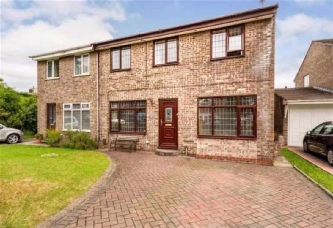 Springvale Close, Ashton-Under-Lyne, Tameside
