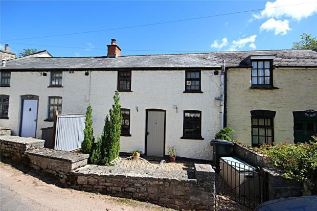 Pontfaen, Brecon, Powys