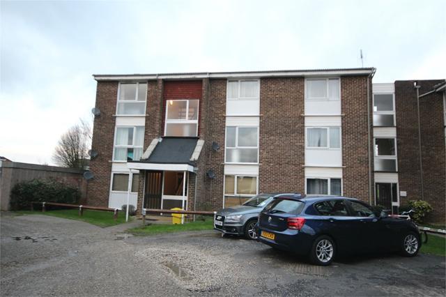 Cornflower Drive, Springfield, Chelmsford, Essex