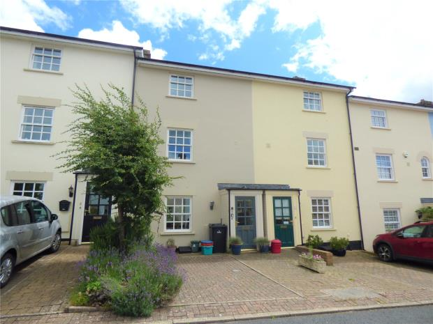 De Breos Court, Hay-on-Wye, Hereford, Powys