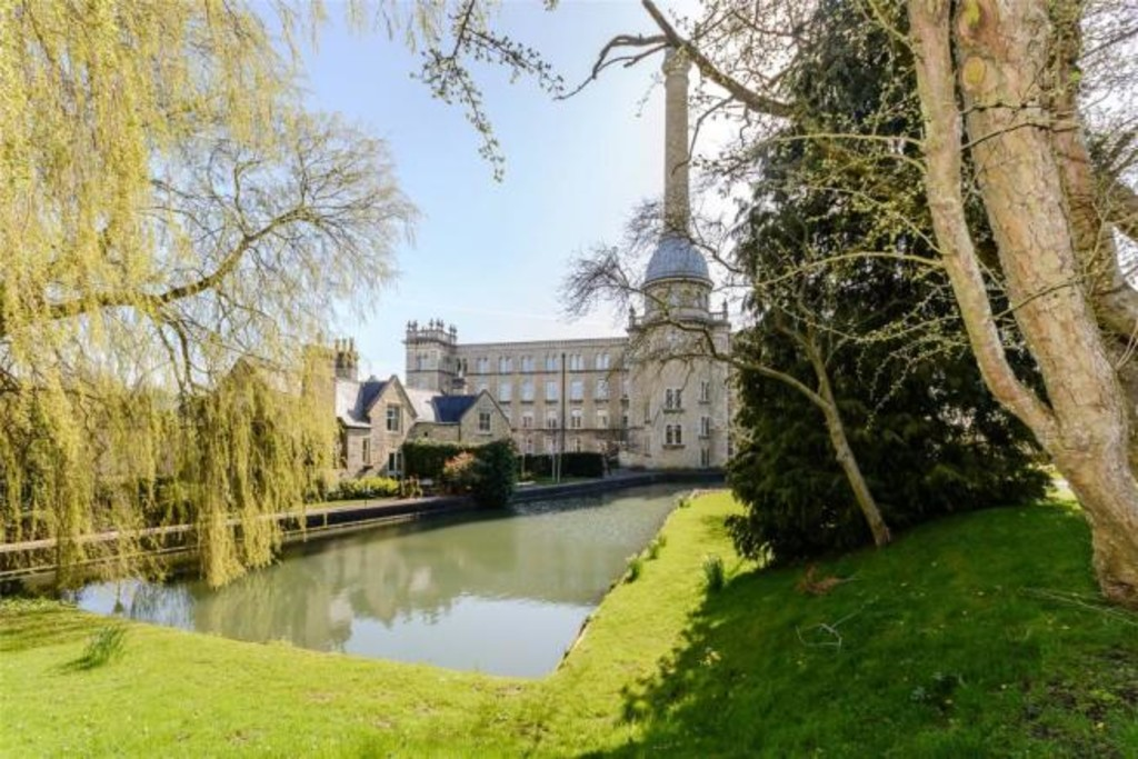Bliss Mill, Chipping Norton