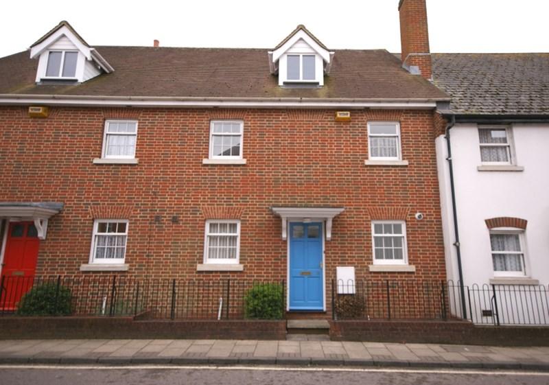 West Street, Wimborne, Dorset, BH21
