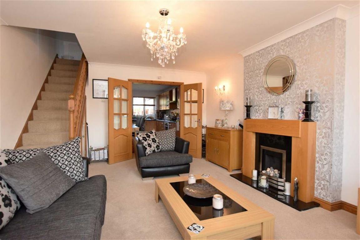 Crozier Close, Barrow-in-Furness, Cumbria