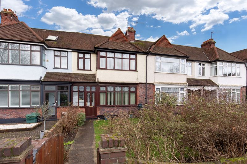Widmore Road, Bickley, Bromley