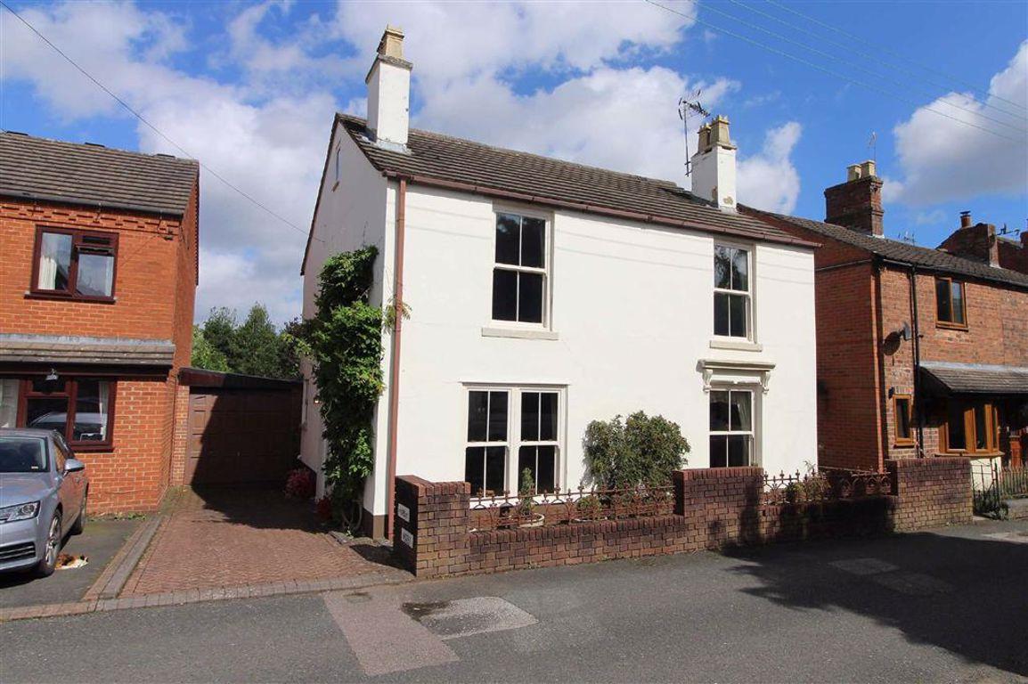 James Street, Kinver, Stourbridge