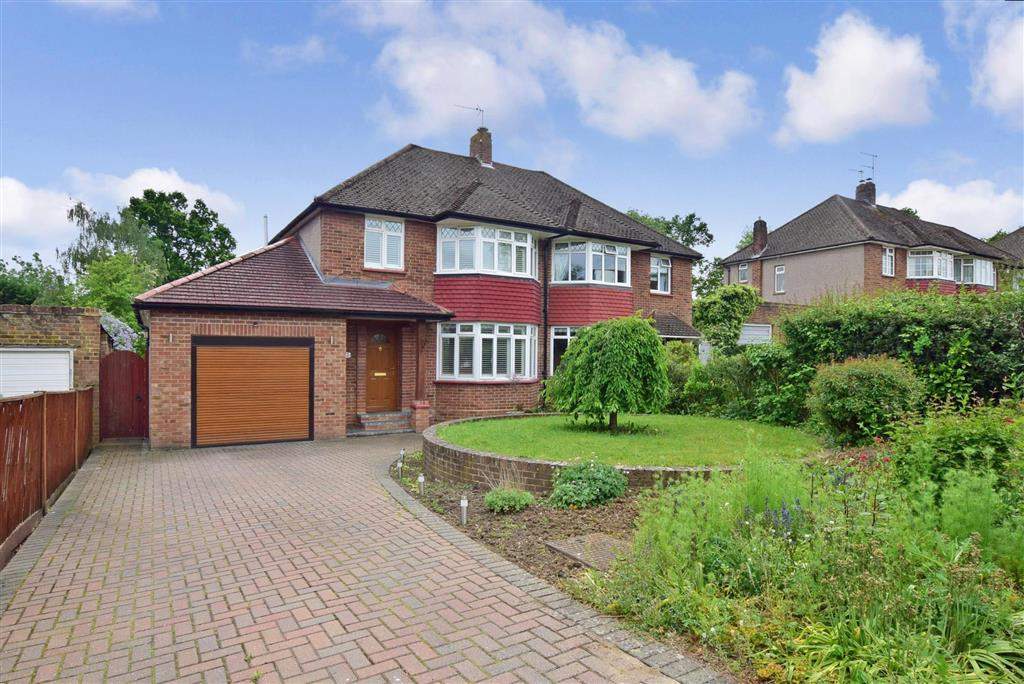 Monks Green, , Fetcham, Surrey