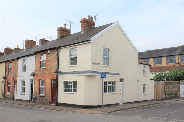 Grays Road, Taunton