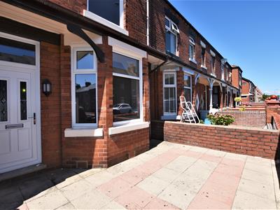 Devon Street, Barrow-In-Furness