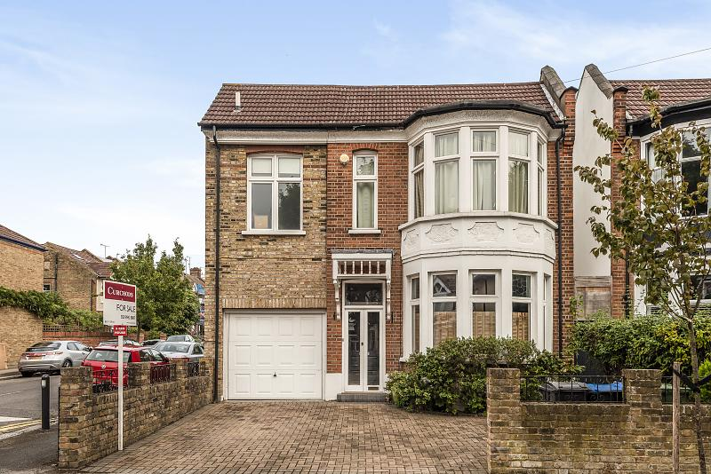 Howard Road, KT3 4DP