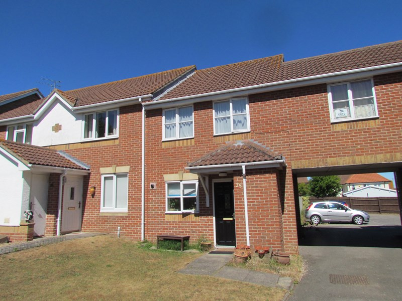 Kingfisher Drive, Dovercourt, Harwich, Essex, CO12