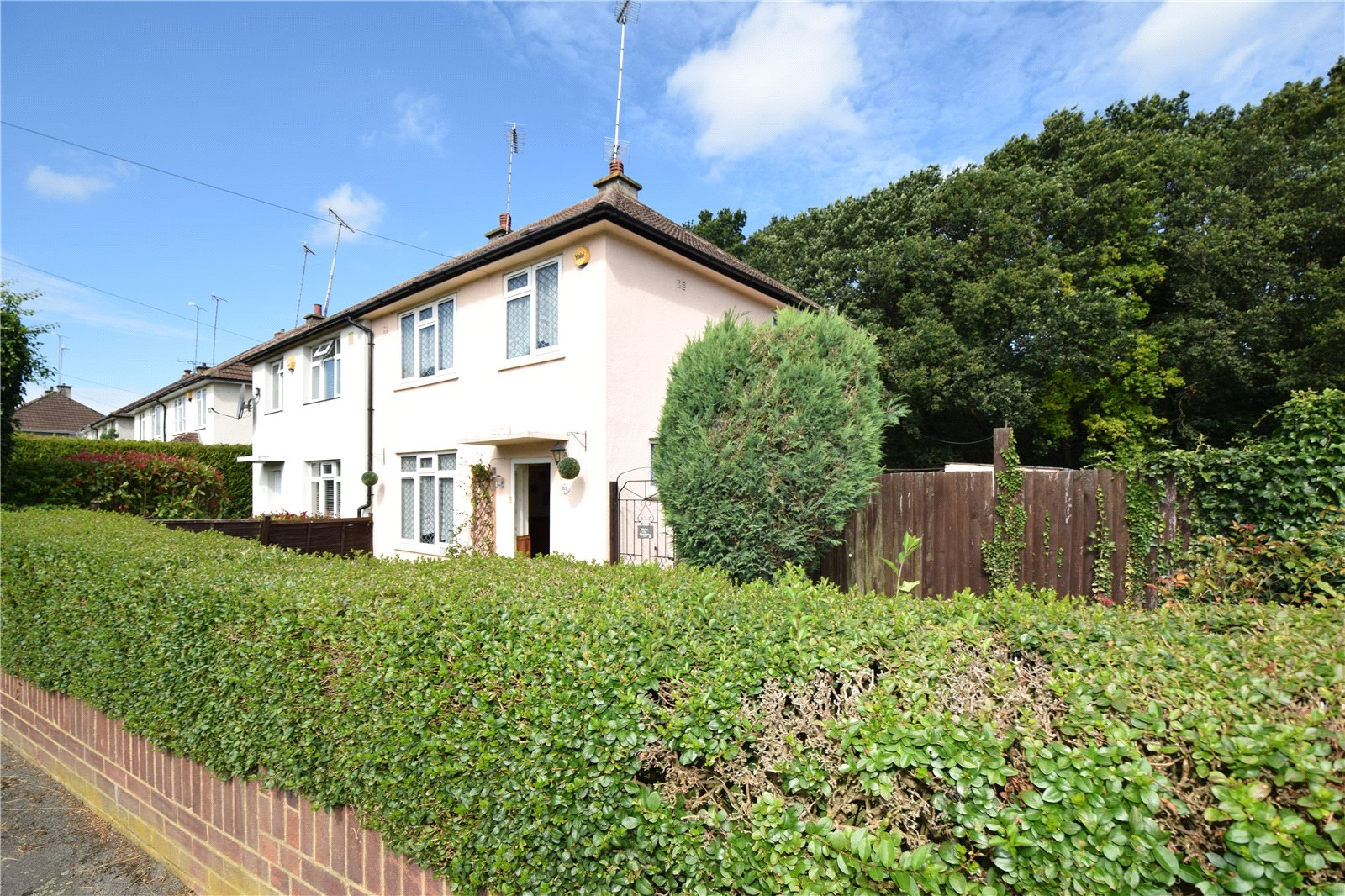 Leechcroft Avenue, Swanley, Kent, BR8