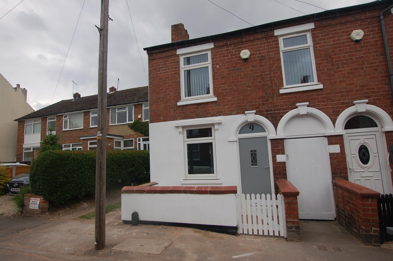 New Street, Wordsley, DY8 5RX
