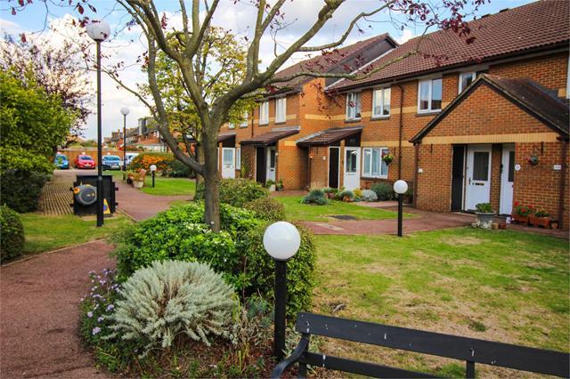 Beck Lane, Beckenham, Kent
